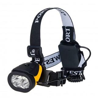 Lampe frontale Dual Power