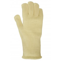 Gant  Kevlar / coton . Longueur  34 cm. DK72